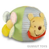 Winnie the Pooh Developmental  Ball