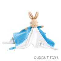 My First Peter Rabbit Comfort Blanket