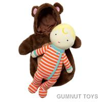 Snuggle Baby Bear 