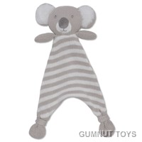 Little Taggies Blanket - Bubbles