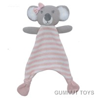 Little Taggies Blanket - Sweet Swirls