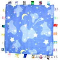 Little Taggies Blanket - Starry Night