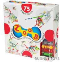Zoob Building Set - 75 piece