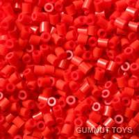Hama Beads - Single Colour - Red (05)