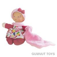 Baby Doll - Minireves Polka Dot