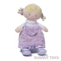 Cece Ruffle Skirt Doll