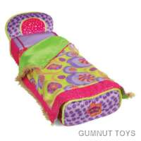 Groovy Bodacious Bed