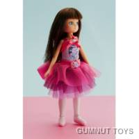 Lottie - Spring Celebration Ballet Doll