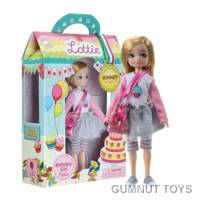 Lottie - Birthday Girl Doll