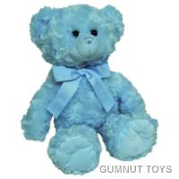 Tully Bear - Blue