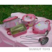 Lulu Baking set
