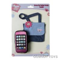 Dress Up Bag and Mobile Phone