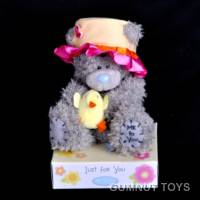 Me to You Tatty Teddy with Bonnet