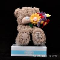 Me to You Tatty  Teddy with Flower Bouquet