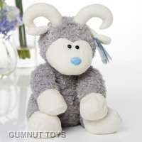 Blue Nose Friends  - 8 inch Ram -  Kashmir